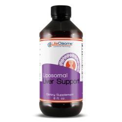 Liposomal Liver Support