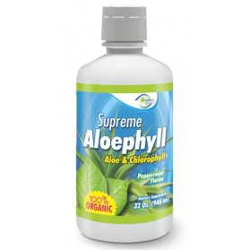 AloePhyll Supreme - 32 fl oz