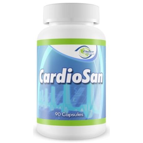 CardioSan - 90 Capsules