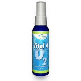 Vital 4-O2 - 2 oz Spray